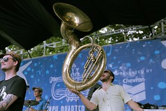 French Quarter Fest 2018 - Meschiya Lake & the Little Big Horns - Jason Jurzac