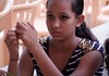 Tamil_NY_4 (Manohar_Auroville) Tags: tamil auroville new year puthanthu ramayana transition students girls theatre tamilbeauty tamilgirl manohar luigi fedele india