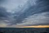 Estrecho de Magallanes (Piotr_PopUp) Tags: estrechodemagallanes magallanes magellanstrait patagonia puntaarenas sea seascape cloud clouds sunrise sky dramatic chile latinamerica southamerica wideangle sun water