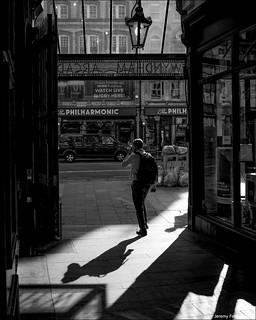 Wyndham Arcade, Cardiff