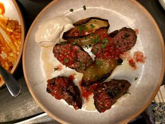 Francis, HK 24May2018 (joone!) Tags: francis streetfood middleeastern wanchaieats wanchai hkeats hkfoodie middleeasternflavours