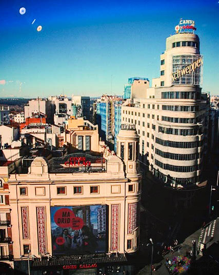 The World S Best Photos Of Corteingles And Madrid Flickr