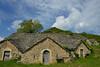 Caves à vin semi-troglodytiques d'Entre-deux-Monts (Michel Seguret Thanks for 12 M views !!!) Tags: france herault sete michelseguret nikon d800 pro aveyron cave vin pierre stone stein calcaire limestone