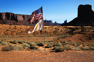 Monument Valley Navajo Nation Tribal Park