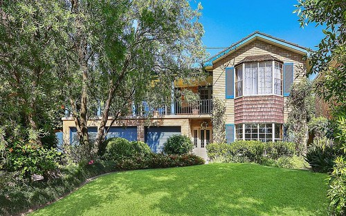 21 Sandringham Dr, Carlingford NSW 2118
