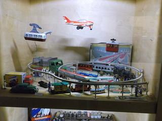 Monorail Set