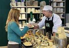 Wensleydale Creamery (coachhirecomparison) Tags: wensleydale creamery cheese dairy