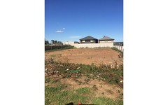 Lot 404, Bartwell Street, Glenfield NSW