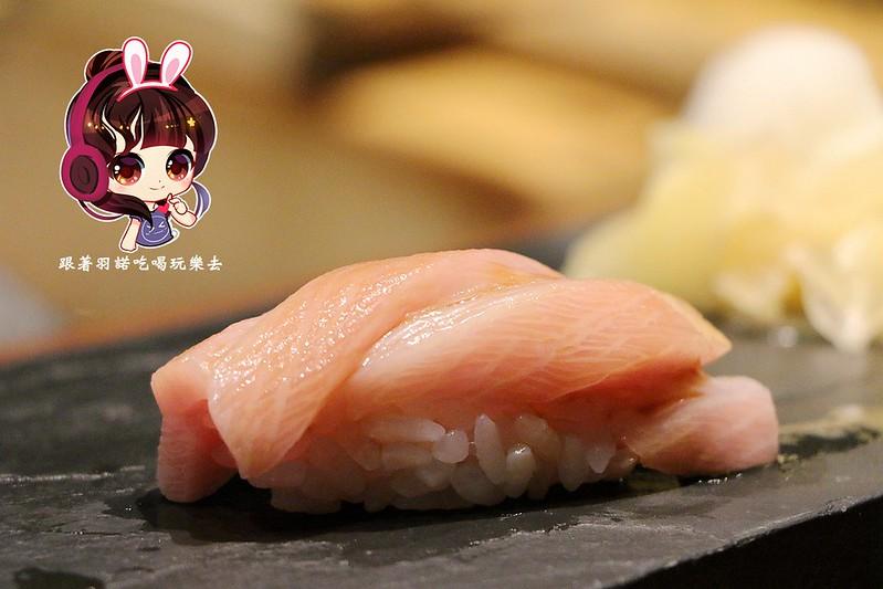 鮨一Sushi ichi日本料理無菜單料理132