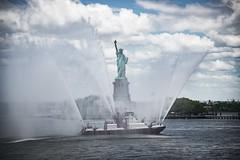 180523-N-OS569-137 (FleetWeekNewYork) Tags: nyfw navy newyorkfleetweek marine marines sailors ship ussarlington lpd24 lpd underway uso fwny2018 newyork ny
