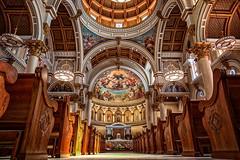 Saint Leonard of Port Maurice (Paul Leb) Tags: boston massachusetts usa saintleonardofportmaurice église church iglesia