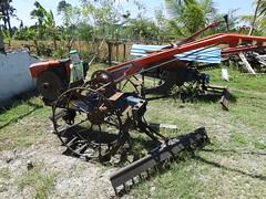 Plough (undpclimatechangeadaptation) Tags: undp indonesia ntt creditmarietomovaundp