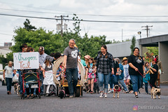 PugCrwal-56 (sweetrevenge12) Tags: portland oregon unitedstates us pug parade crawl brewing sony pugs dog pet
