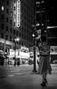 Riverside (R*Wozniak) Tags: milwaukee riverside bw blackwhite blackandwhite portrait streetportrait nikond750 night noir 50mm highiso dof nikon women pretty