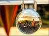 Crystal Ball (stmoritz1960) Tags: crystalball winchelseabeach reflections reflection sunset stmoritz1960 stmoritzphotography stephaniemoore stmoritz colour