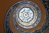 scala elicoidale (maxlancio) Tags: momo scala stairway vatican vaticano elicoidale spirale geometria cerchio spiral musei vaticani