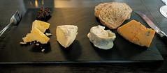 Kaasplankje van Daan @ Restaurant Seasons (2) (Gerard Koopman) Tags: restaurant daan kaasplankje alkmaar macromademoiselle
