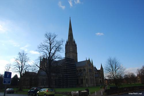 Солсберійський собор, Англія InterNetri United Kingdom 264