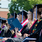 "<b>Commencement 2018</b><br/> Luther College Commencement Ceremony. Class of 2018. May 27, 2018. Photo by Annika Vande Krol '19<a href=""//farm1.static.flickr.com/886/42409610252_5e8eb135b9_o.jpg"" title=""High res"">∝</a>"