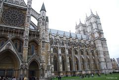 Вестмінстерське абатство Лондон InterNetri United Kingdom 0268
