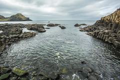 18MAR15 SLYNNLEE-7514 (Suni Lynn Lee) Tags: giantscauseway giants causeway northern ireland ni landscape scenic rocky beach volcanic
