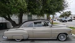 Chevrolet DeLuxe (bballchico) Tags: chevrolet deluxe carsonthestreet santamaria