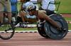 IPC ATHLETIC LYON 2013 BRON (37) (gabard.nadege) Tags: handisport 2013 lyon bron athletisme fauteuils championnats du monde