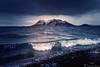 Bad weather. (Geinis) Tags: iceland landscape snæfellsnes sea seascape nature mountain moody beach bad weather winterscapes winter canon canon6d canonef1740mmf4lusm