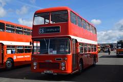 YRC 125M (markkirk85) Tags: bus buses bristol vrt ecw midland general new trent 51974 780 yrc 125m yrc125m vr