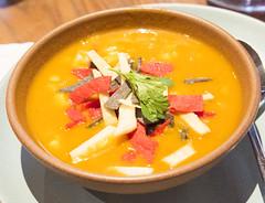 Tortilla Soup (Bill in DC) Tags: nm newmexico santafe restaurants food 2017 anasazirestaurant