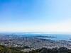 City of Kobe (moaan) Tags: kobe hyogo japan jp landscape sea sky horizon fineday outdoors viewfromthemountain kikuseidai iphone iphone7 iphonegraphy