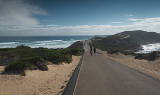 Point  Nepean National Park, Victoria.