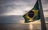Bresil (The French Travel Photographer) Tags: flickrcomsebmar 9landscape bresil vehicules bateau coucherdesoleil amazonie instasebas drapeau ©sébmar ciel itacoatiara amazonas brésil br