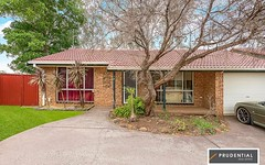 3/9 Fuchsia cr, Macquarie Fields NSW