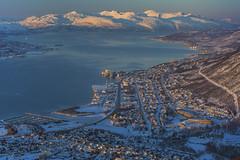 IMG_8960 (tomikaro) Tags: tromsø wintrer auroraborealis aurora trip landscape northern enjoythearctic arctic norway