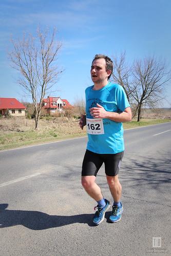 XVI Półmaraton Przytok