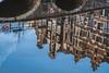 P4083326 (rpajrpaj) Tags: amsterdam city cityscape sunrise canal papiermolensluis papermilllock lekkeresluis brouwersgracht