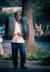 Another day, Another stories (ibtihajtafheem) Tags: streetphotography street streetphotographybw streetphoto streetlifephotography streetlife people portrait streetphotobw bangladesh bangladeshi dhaka