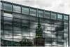 architectures in London city ... (miriam ulivi - OFF /ON) Tags: miriamulivi nikond7200 inghilterra england londra london architetture riflessi architectures reflections edifici buildings cielo sky nuvole clouds cof021dmnq