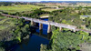 Menangle Bridge-0005 (A u s s i e P o m m) Tags: menanglepark newsouthwales australia au menanglebridge 6029 4201 4001 dji djiphantom4