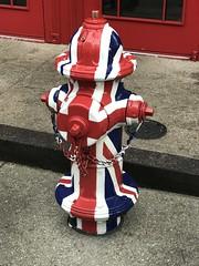 hydrant (brown_theo) Tags: fire plug union jack las vegas nevada linc hydrant