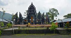 Temple at Natural Hot Springs, Kintamani, Bali (Petter Thorden) Tags: bali indonesien temple
