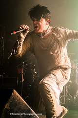 Gary Numan (Brian Sayle) Tags: guitar goth punk newwave electro industrial liverpool england gig music live stage lights band livemusic garyhuman liverpoolgig synthpop rocknroll musicphotography rockphotography musicphotographer rockphotographer tubewayarmy arefriendselectric savagesongsfromabrokenworld 50mm ef50mmf18ii primelense canonprimelense 6d canon6d canoneos6d eos6d