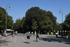 Saturday in the Park (Eddie C3) Tags: romeitaly urbanparks villaborghesegardens