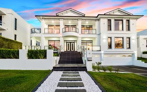 12 Bimbadgen Place, Bella Vista NSW