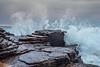 waves (Mvimages) Tags: waves beachside sea rocks beach sydney nsw australia turimetta