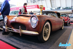 "RETRO CLASSICS Stuttgart 2018 • <a style=""font-size:0.8em;"" href=""http://www.flickr.com/photos/54523206@N03/27320382448/"" target=""_blank"">View on Flickr</a>"