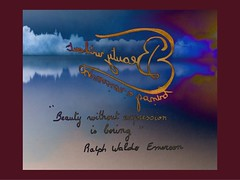 « Beauty without expression is boring  » Ralph waldo Emerson (Calligraphy typography écriture speculaire) Tags: reversewriting proverbe citation quotations quotation quotes quote painting drawing handwriting artwork art pensée thought typography typographie calligraphie calligraphy calligrafia beauty