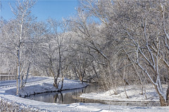 Simrishamn, Sweden (Digitalfoto Roger Bengtsson) Tags: vinter winter snö simrishamn