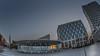 Hyllie Station, Malmö (s_p_o_c) Tags: arkitekt arkitektur architect architecture metroarkitekter hylliestation hyllie malmö skåne sverige sweden citytunneln citytunnel järnvägsstation railwaystation
